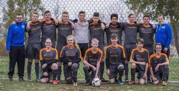 B Junioren Fussball Turn Und Sportgemeinde Tsg 1861 E V